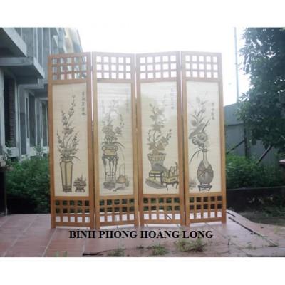 Bình Phong NT1