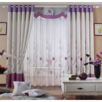 Rèm Phòng Ngủ 611